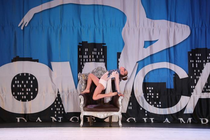 Dance Off Preteen 2 Halle Anderson mj da