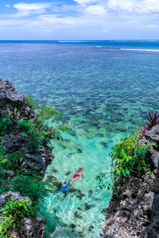 Shangri-La's Fijian Resort & Spa - Reef