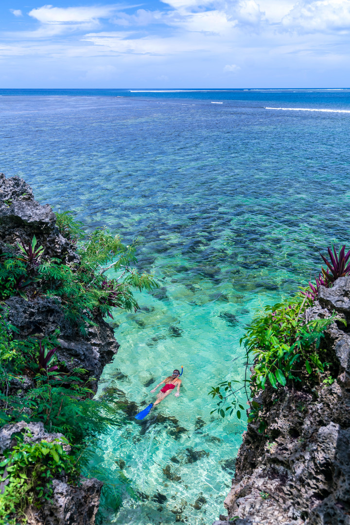 Shangri-La's Fijian Resort & Spa - Reef