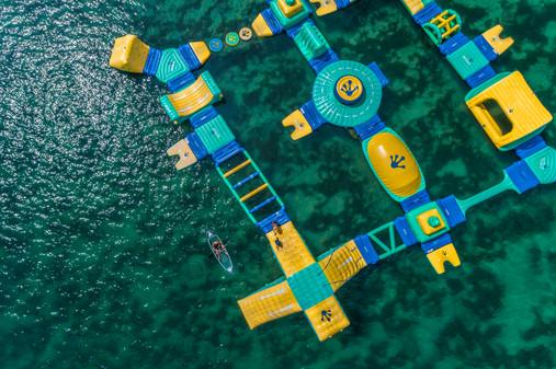Shangri-La's Fijian Resort & Spa - Infla