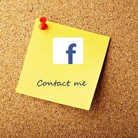 Facebook Contact me