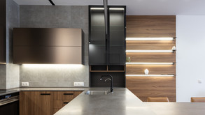 The Ultimate Guide to LED strips for all Kitchens (2021)