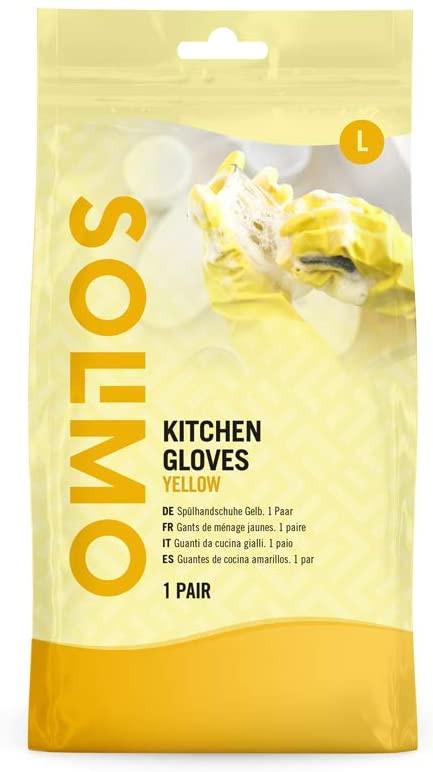 Solimo kitchen washing gloves Amazon