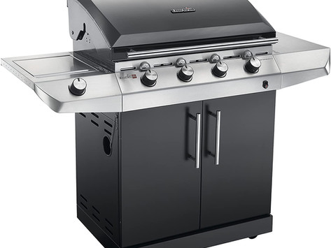 Gas vs Charcoal vs Portable BBQ's for Summer 2020