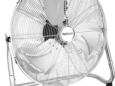 Top 5: Fans to keep your Kitchen cool