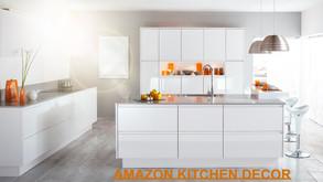 Top AMAZON Kitchen Decor