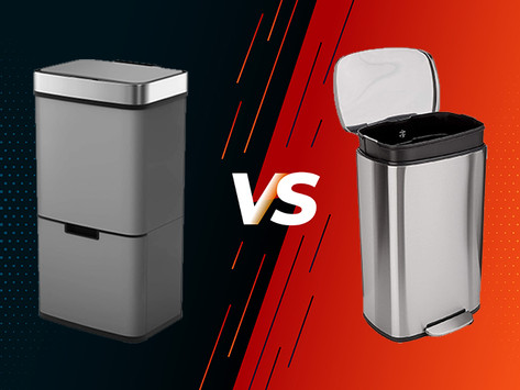 The Best Bin Category Review 2020