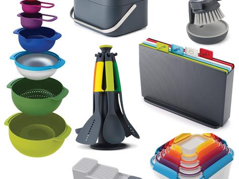 Top 8 Essential Joseph & Joseph Products