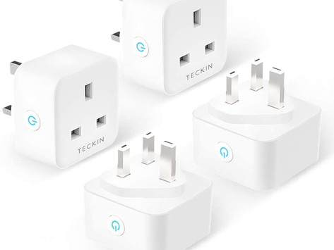 Top 3: Smart Home Products (July 2020)