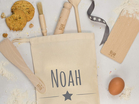 15 Amazing Handmade Personalised Gifts for the Kitchen