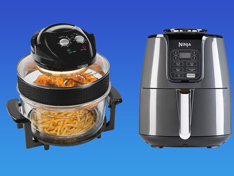The Top 5 Air Fryers of 2020