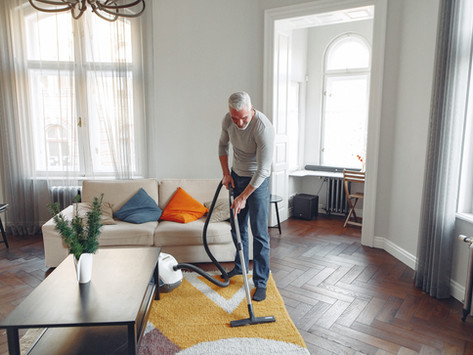 The Best Cordless Vacuum Cleaners