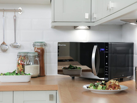 The Best 4 Freestanding Microwaves for Cooking