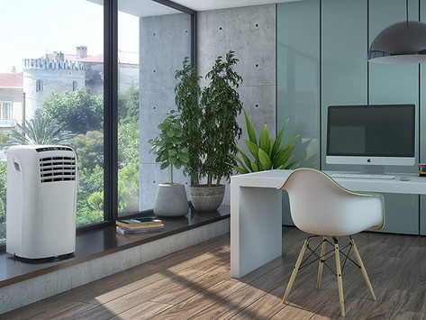 Top 5: Best Portable and Energy Efficient Air Conditioning Units