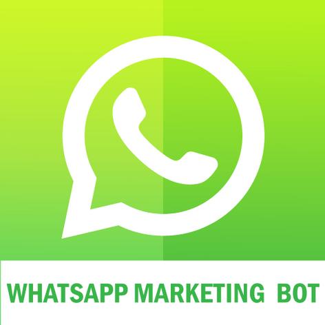 WhatsApp Marketing Bot