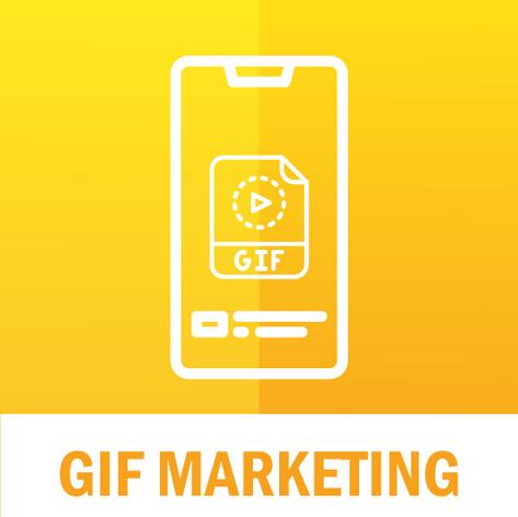 Gif Marketing