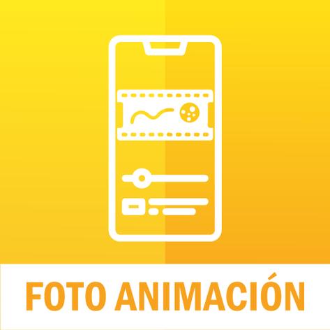 Foto Animación