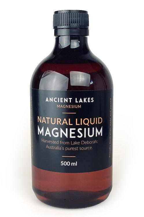 Liquid magnesium refill 500ml