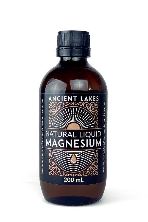 Liquid magnesium refill 200ml
