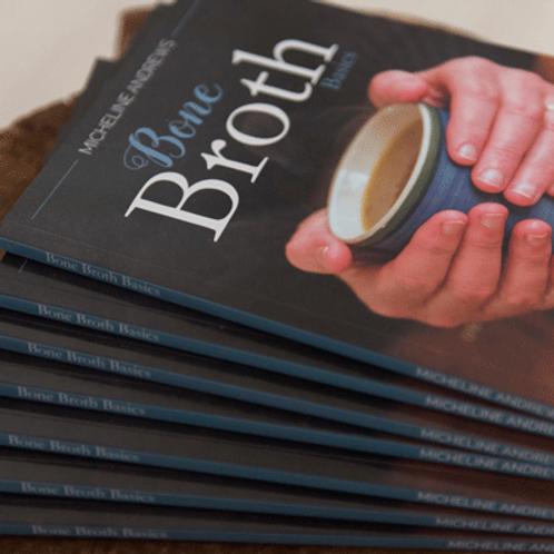Bone Broth Basics