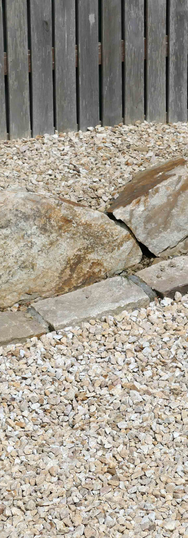 Pierraille de Quartzite