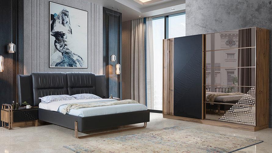 Anemon Yatak Odası
