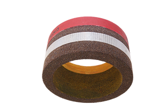 Meules silicone carbide et céramique
