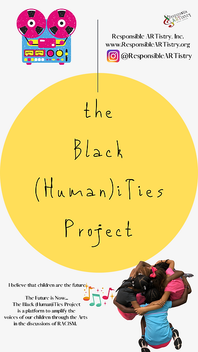 Black Humanities Project