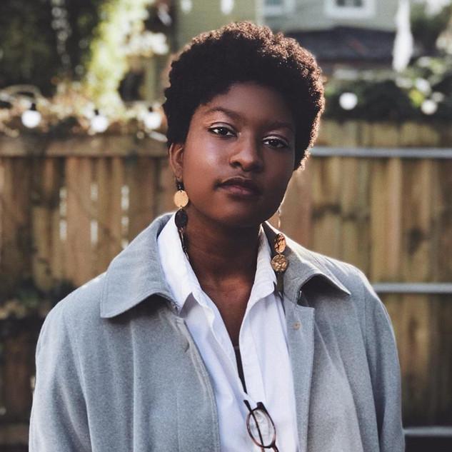Cassidy Haynes (Secretary)