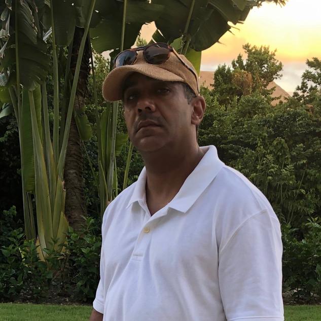 Ray Polkey (Board Member)