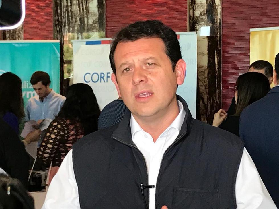 Director de CORFO Araucanía valora oportunidad del eclipse  en 2020