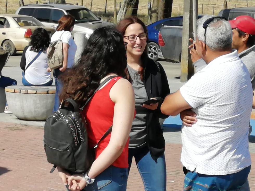 Estudiarán hábitos de turistas que visitan Nahuelbuta y Costa Araucanía