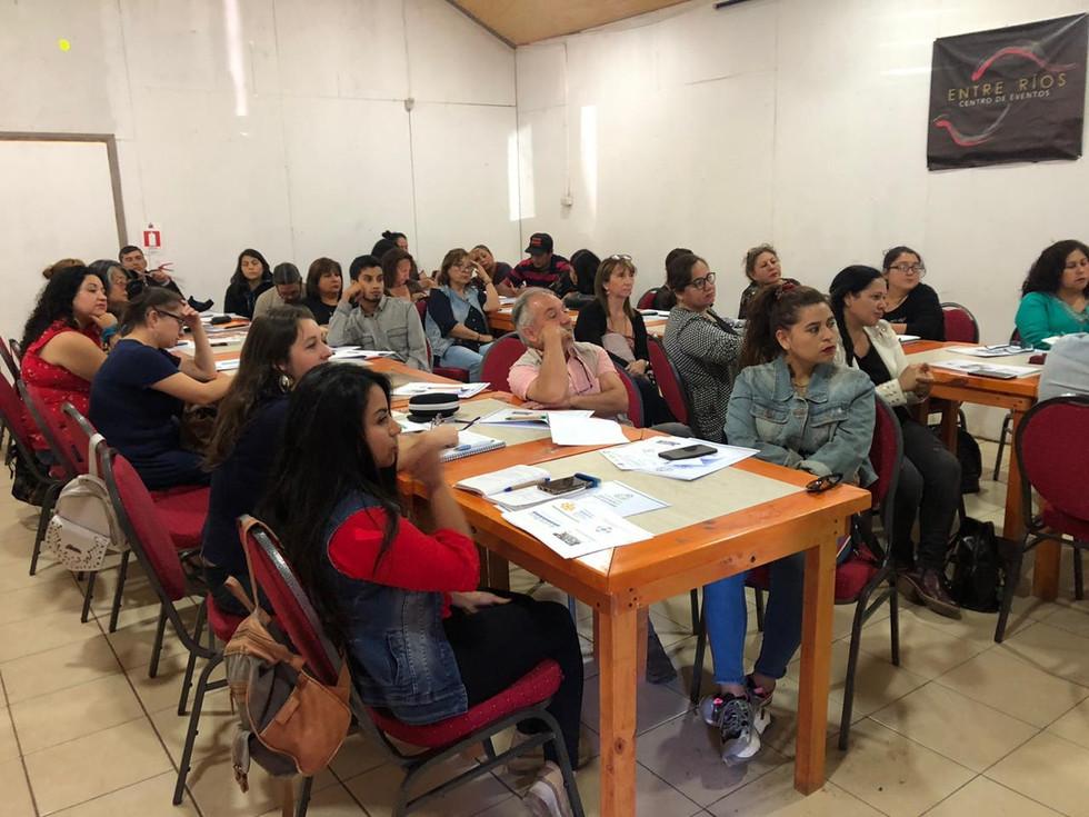 Promueven turismo consciente en Nahuelbuta y Costa Araucanía