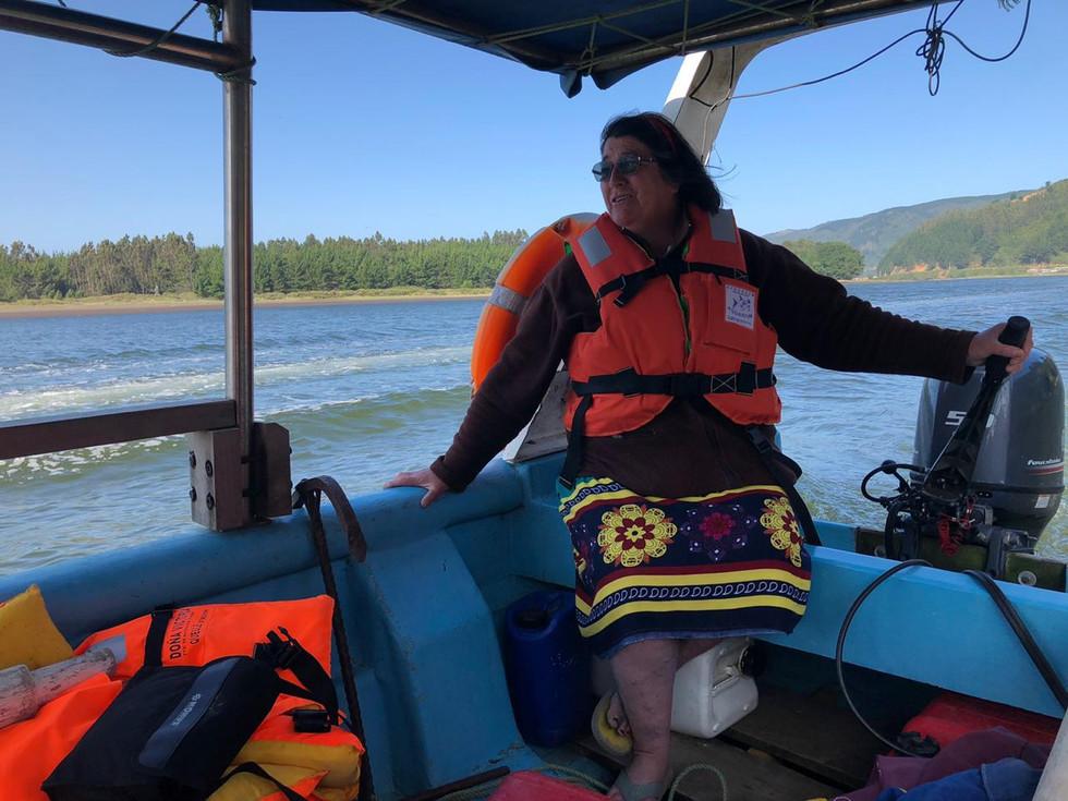 Nahuelbuta y Costa Araucanía buscan atraer más turistas