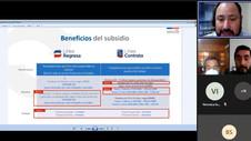Difunden instrumentos del Sence para empresas de Nahuelbuta y Costa Araucanía