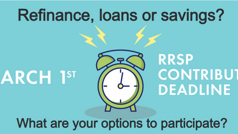 Should you refinance your home to invest in your RRSP's?