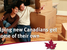 New To Canada Mortgage Options