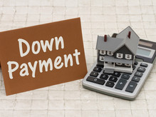What are your down payment options?