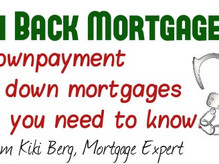 "Demystifying the ""Cash Back"" Mortgage. Can it be used for down payments?"