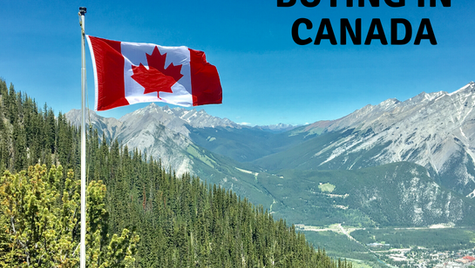 Buying Canadian Properties for Non-Residents.