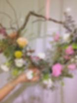 พวงหรีดดอกไม้ไว้อาลัย