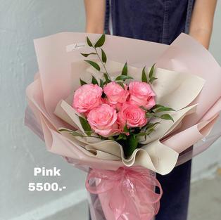 VE05 - Ecuador Pink