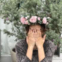 มงกุฎดอกไม้เจ้าสาว
