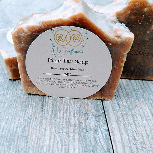 Pine Tar (imperfect)