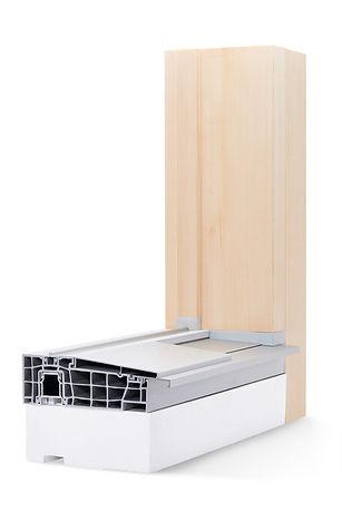 lift + slide door