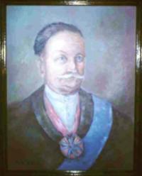 Zdjęcie Ignacego Antoniego Zboińskiego
