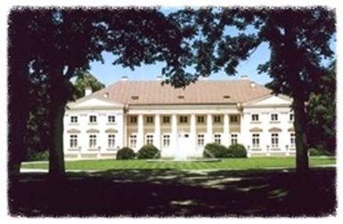 Zdjęcie pałacu w Kikole