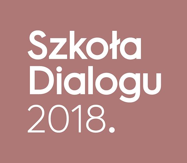 Zdjęcie pod nazwą Szkoła Dialogu 2018