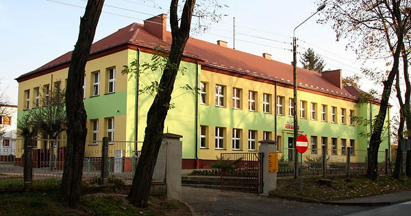 Zdjęcie Szkoły Podstawowej w Kikole