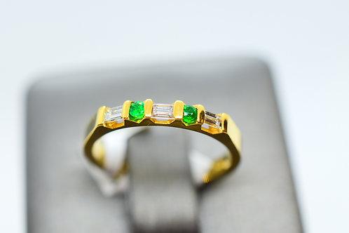 Adaline Ring